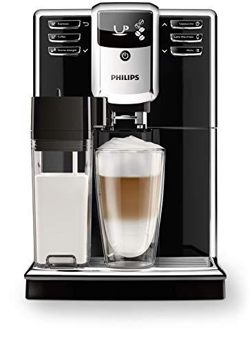 Macchina caffè Test