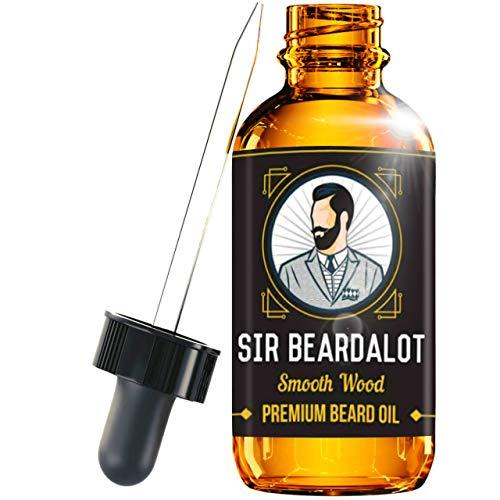 Olio da barba Test migliore