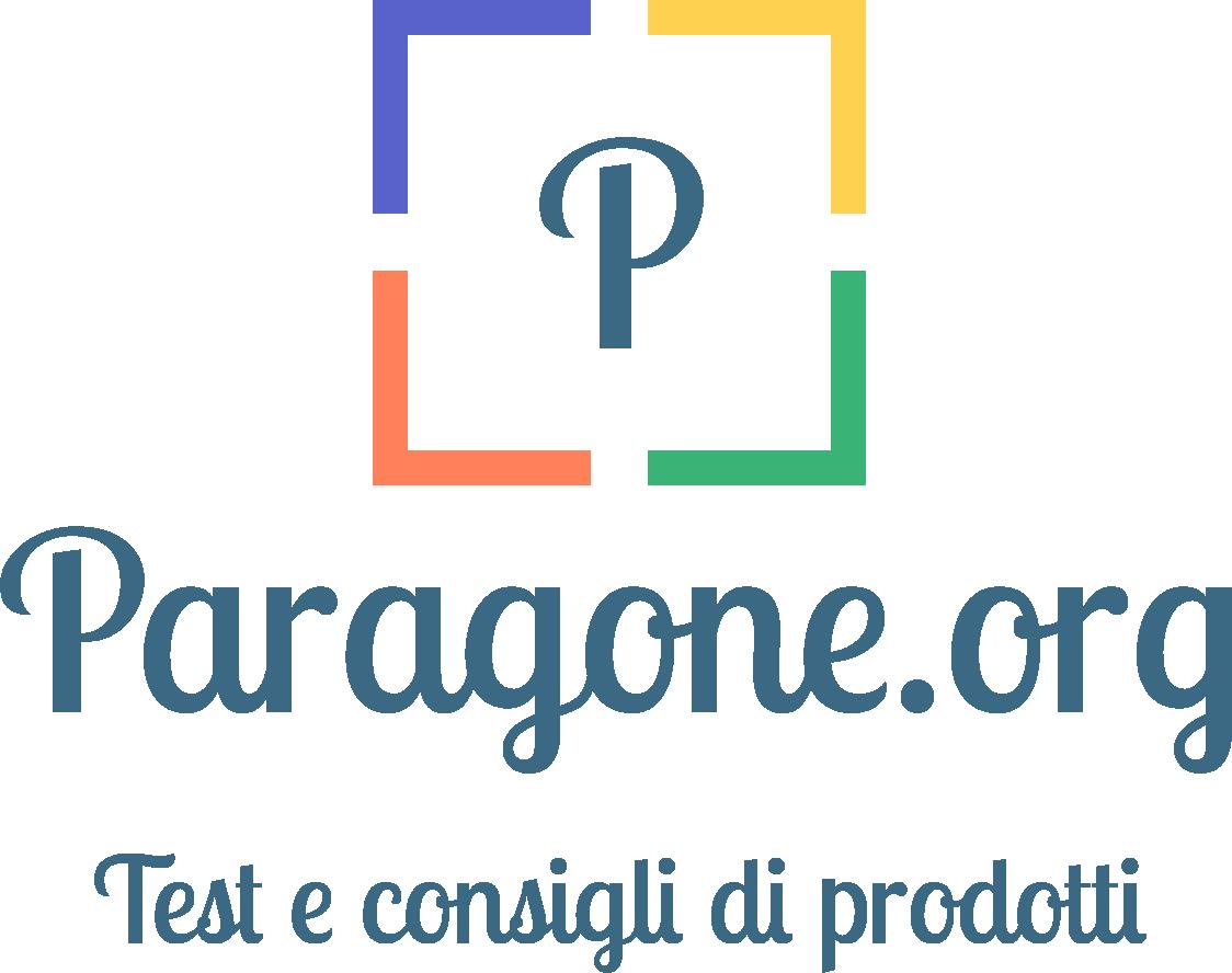 Paragone.org - Test e consigli di prodotti
